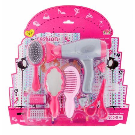 Zestaw piękności fryzjer  MEGA CREATIVE 461311