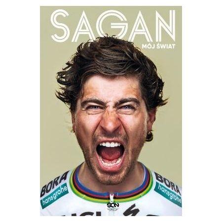 Peter Sagan. Mój świat