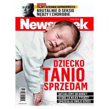 Newsweek Polska 19/2013