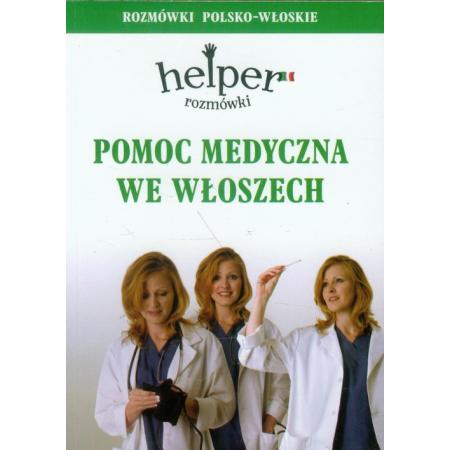Helper włoski - pomoc medyczna KRAM