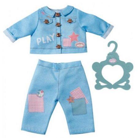 Baby Annabell - Zestaw ubranek Outfit