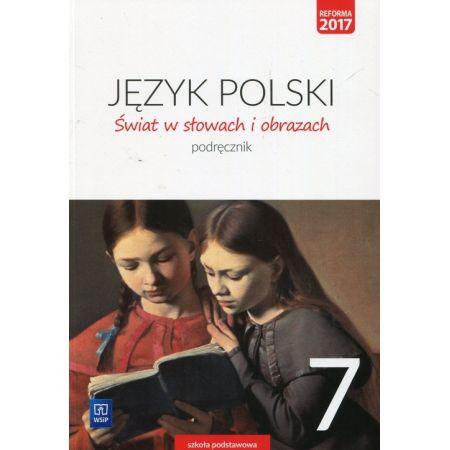 język polski klasa 4 podręcznik