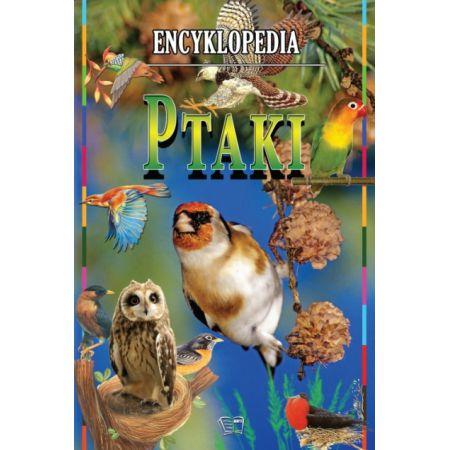 Encyklopedia. Ptaki