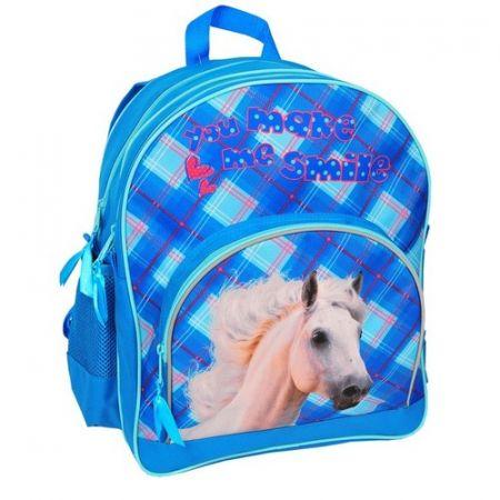 Plecak szkolny z koniem 13-157K