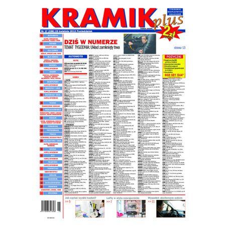Kramik Plus 17/2013