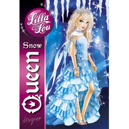 Lilla Lou. Snow queen