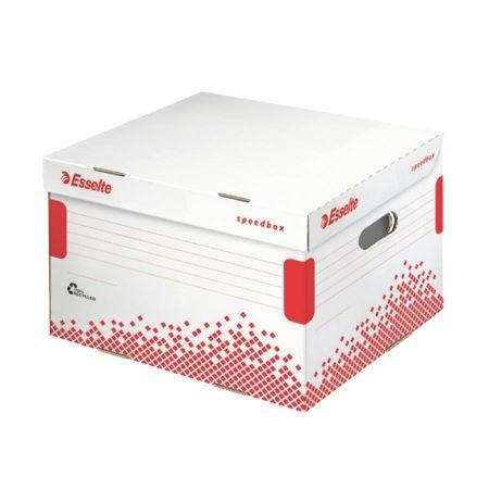 Pojemnik do archiwizacji zbiorczy M Speedbox ESSELTE 623912