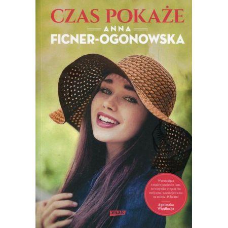 """Znalezione obrazy dla zapytania """"Czas pokaże"""" - Anna Ficner-Ogonowska"""