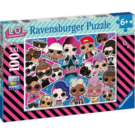 Puzzle 100 LOL Suprise XXL