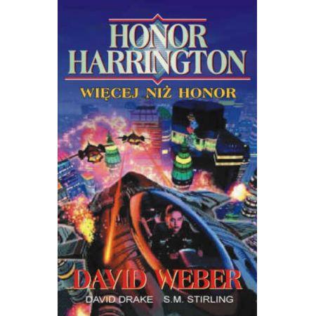 Honor Harrington. Więcej niż Honor