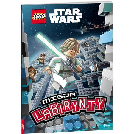 Lego Star Wars. Misja labirynty