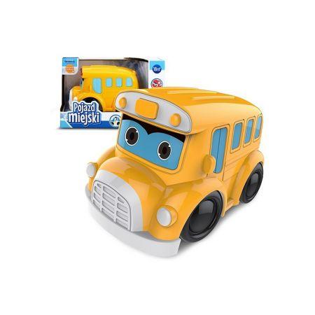 Pojazd miejski Autobusik E-Edu