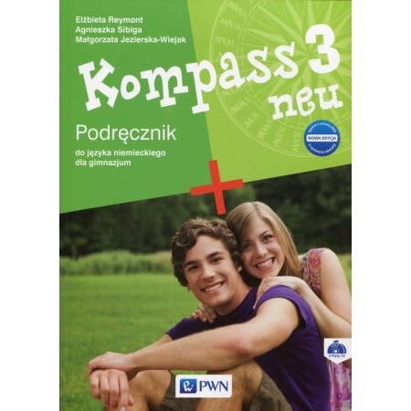 Kompass neu 3 KB + CD PWN