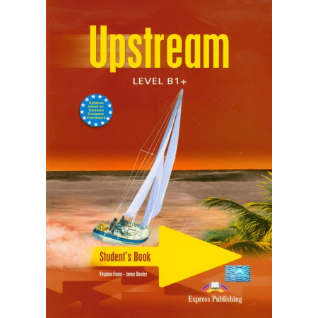 Upstream B1+ SB+ audio CD EXPRESS PUBLISHING