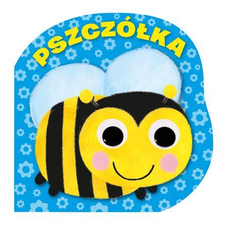 Pszczółka. Mrugnij oczkiem i posłuchaj