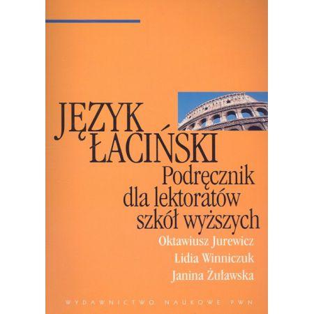 język łaciński podręcznik dla lektoratów szkół wyższych pdf