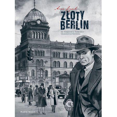 Złoty Berlin