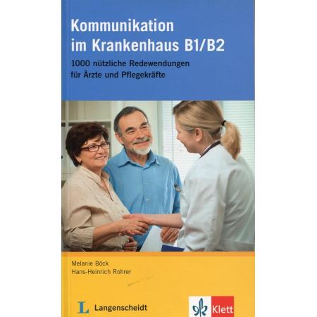 Kommunikation im Krankenhaus B1/B2