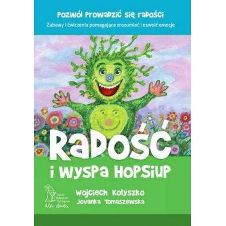 Radość i wyspa Hop-Siup w. 2020