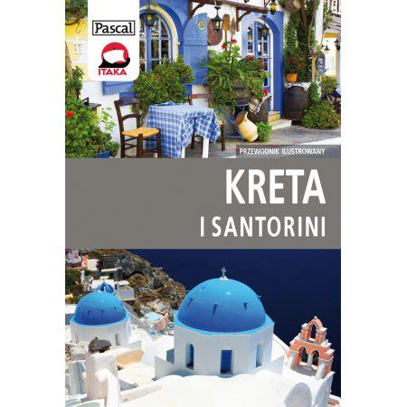 Przewodnik ilustrowany - Kreta i Santorini