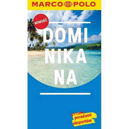 Dominikana przewodnik Marco polo