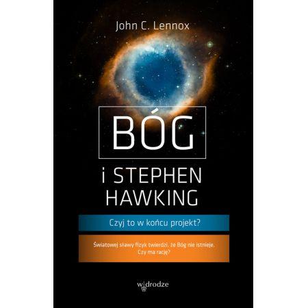 Bóg i Stephen Hawking
