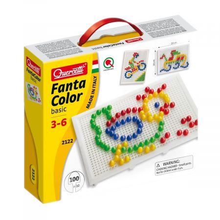 Mozaika Fantacolor Basic. Kurka
