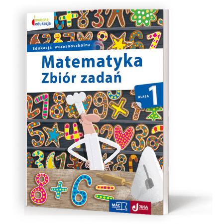Owocna edukacja SP 1 Matematyka. Zbiór zadań MAC