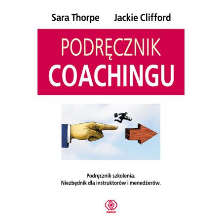 Podręcznik caochingu - Jackie Clifford