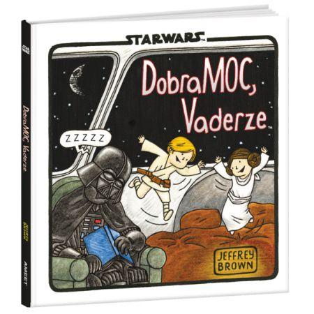 Star Wars DobraMOC Vaderze