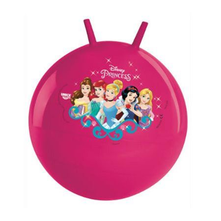 Piłka skacząca Princess
