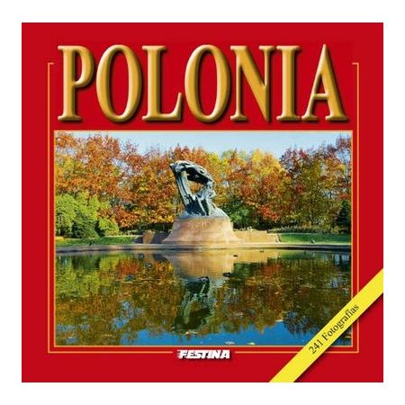 Polska 241 zdjęć - wersja hiszpańska