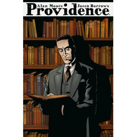 Providence. Tom 3