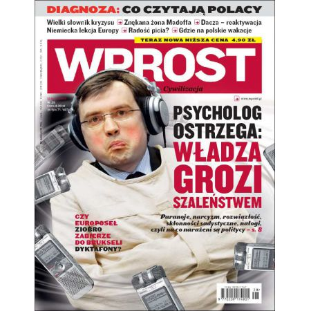 Wprost 28/2009