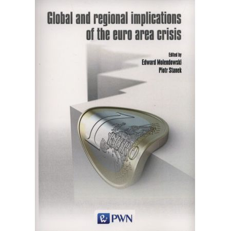 Global and regional implications of the euro area crisis