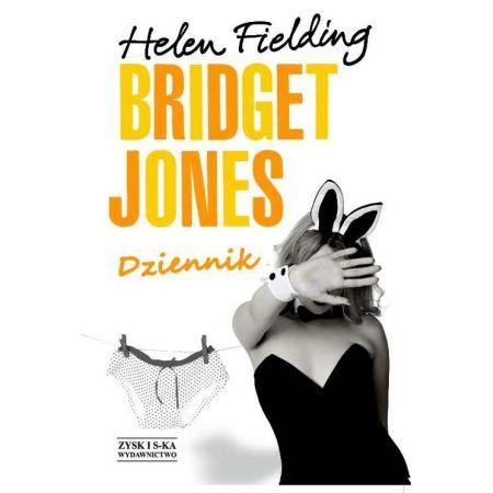 Bridget Jones Dziennik
