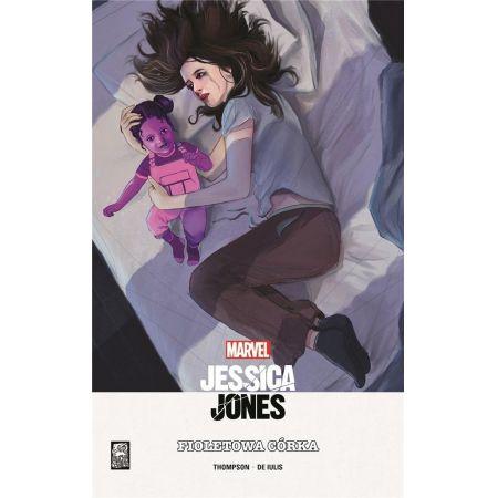 Jessica Jones: Fioletowa córka