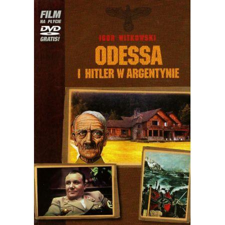 Znalezione obrazy dla zapytania Igor Witkowski Odessa i Hitler w Argentynie