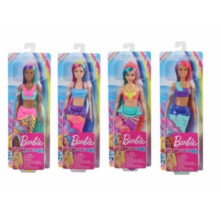 Barbie ქალთევზა დრიმტოპიის სერიიდან