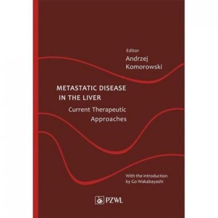 Metastatic Disease in the Liver