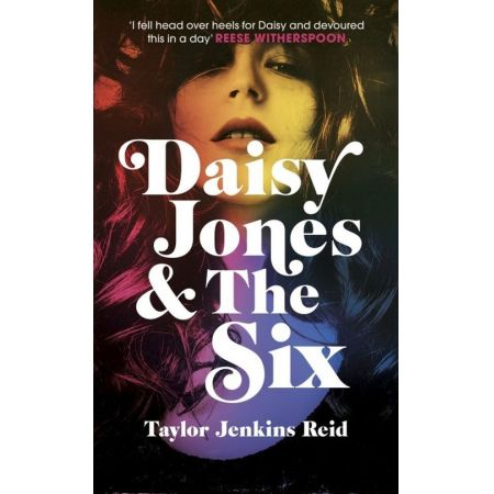 daisy jones and the six recenzja