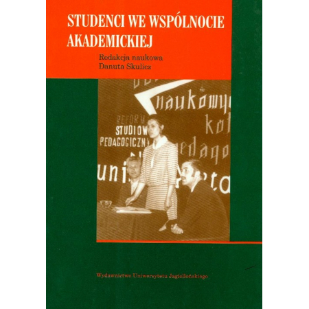 Studenci we wspólnocie akademickiej