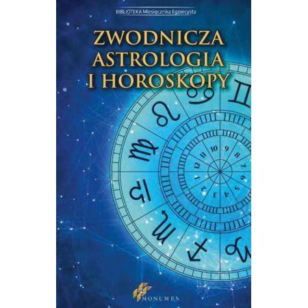 Zwodnicza astrologia i horoskopy