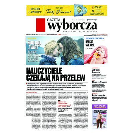 Gazeta Wyborcza - Katowice 79/2018