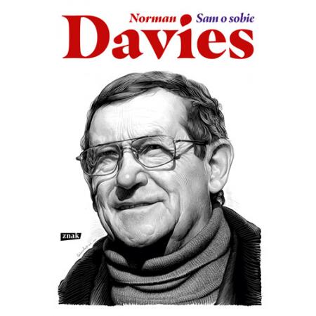 Norman Davies. Sam o sobie
