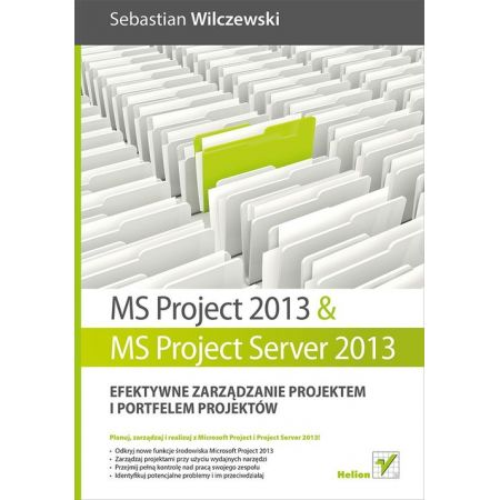MS Project 2013 i MS Project Server 2013