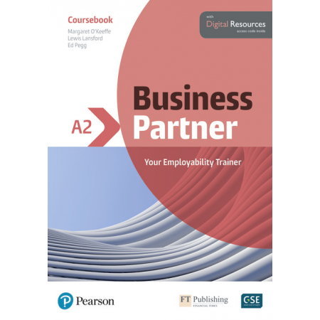 Business Partner A2. Coursebook with Digital Resources