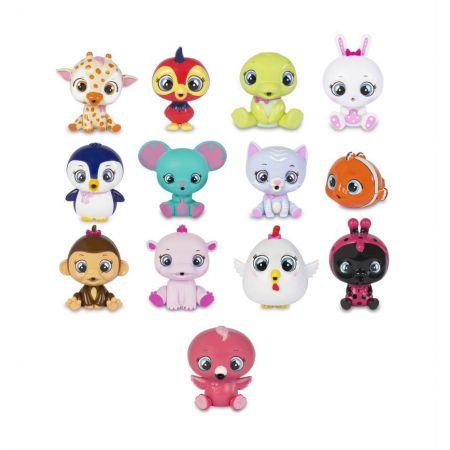 Figurka kolekcjonerska Cry Babies Pet House