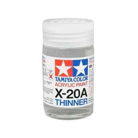 Thinner 46 ml