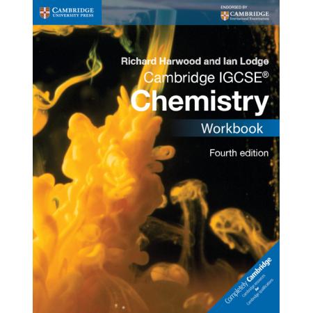 Cambridge IGCSE® Chemistry Workbook
